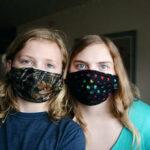 Golden Retriever Face Masks [8 Favourites]